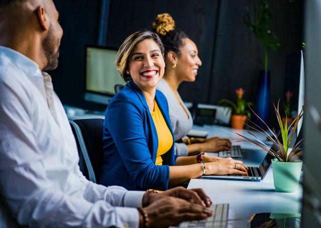 Marketing Empresarial - Agencia Digital